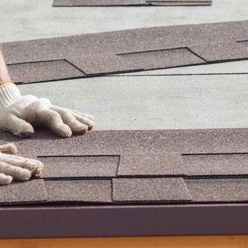 Roofing Repair & Replacement